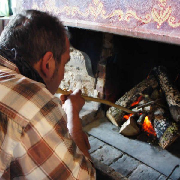 Χριστούγεννα & Πρωτοχρονιά στο εστιατόριο ΛΙΘΟΣ στα Ζαγοροχώρια