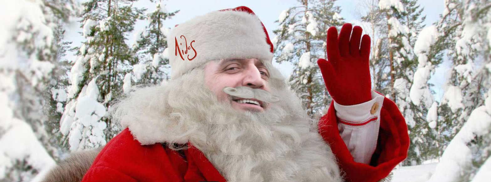 """Χριστούγεννα & Πρωτοχρονιά """"στου Τάκη"""" στο Δίλοφο"""