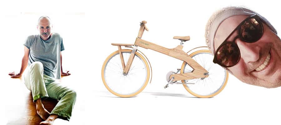 Ο Τάκης, ο Κος Ευμορφίδης και το ξύλινο ποδήλατο! Δίλοφο, Ζαγόρι